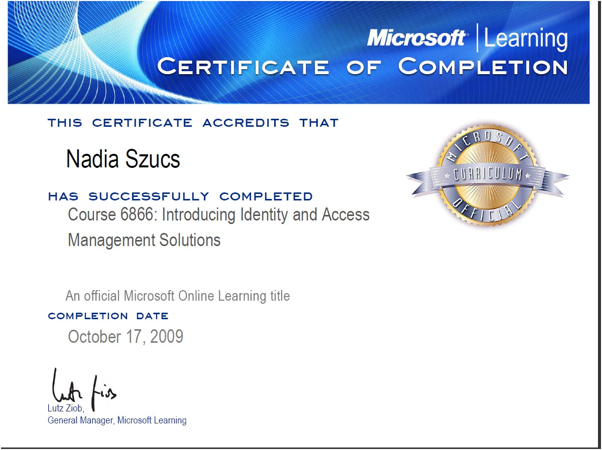 N soft links microsoft security guidance training i clinic 2802 microsoft security guidance training ii course 4697 introduction to the new microsoft office 1betcityfo Gallery